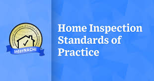 A Cut Above Home Inspections, Knoxville, TN Standards of Practice